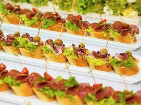 catering szolgáltatás rendezvényre és esküvőre