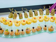 Catering - finger foods 05