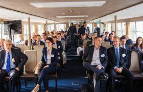 Konferencia dunai hajózás programmal